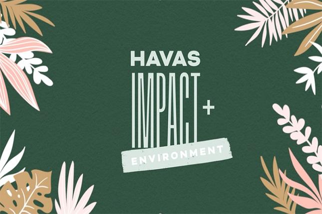 Havas Group calculará las emisiones de CO2 de las campañas publicitarias