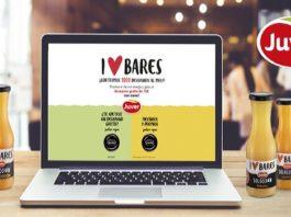 I love bares