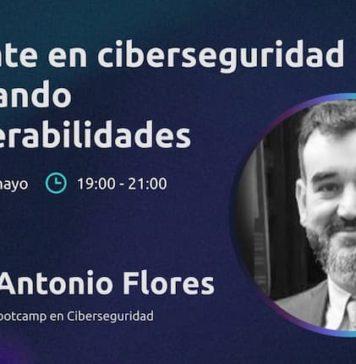 """""""Iníciate en ciberseguridad buscando vulnerabilidades"""", nuevo workshop de ID Bootcamps"""