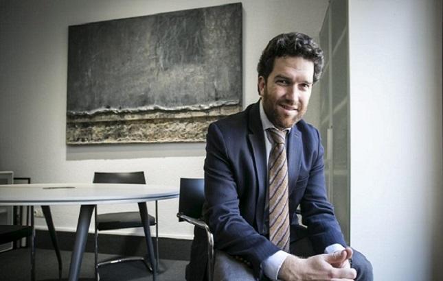 Íñigo de Yarza, nuevo consejero delegado de Henneo