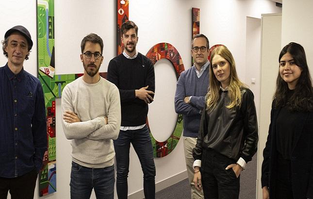 Interbrand Madrid añade nuevos talentos a su equipo creativo