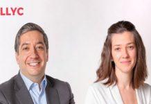 Luis Miguel Peña asume la Dirección Global de Talento en LLYC