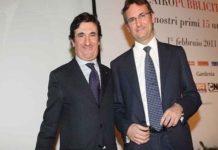 Marco Pompignoli, nuevo presidente de Unidad Editorial