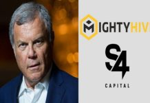 S4Capital anuncia su fusión con MightyHive y Raccoon