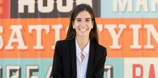 Yvette Altet, nueva directora de marketing en Popeyes