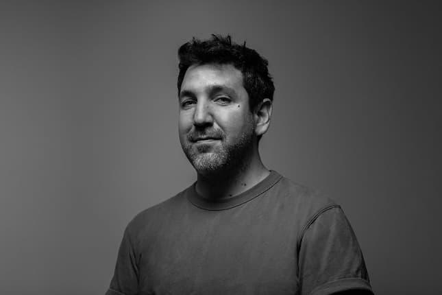 Ammiel Fazzari es el nuevo Director Creativo Ejecutivo de MRM