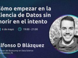 Ciencia de Datos en el workshop de ID Bootcamps