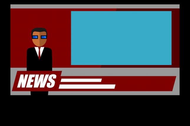 La audiencia de programas de televisión informativos sube 22 puntos en 2020