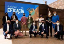 Los Premios Eficacia, aún con las inscripciones abiertas, arrancan con un seminario
