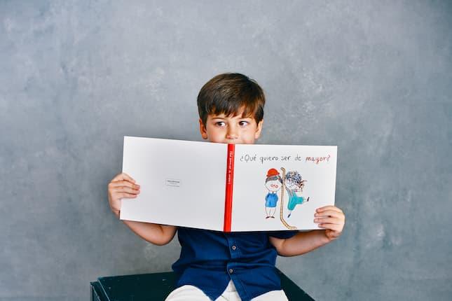 Fundación Multiópticas lanza '¿Qué quieres ser de pequeño?' un proyecto contra la adultización de la infancia