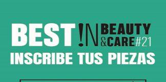 CREATIVIDAD BEST!N BEAUTY - PLAZO INSCRIPCION