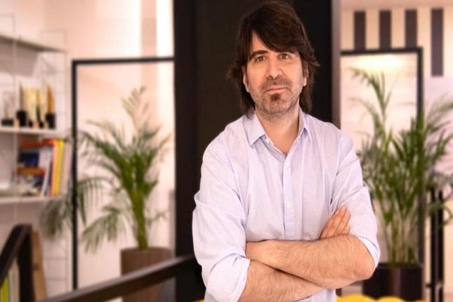 Diego Martínez-Casariego, nuevo director creativo de September
