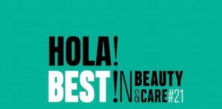 Se acerca la primera edición de los Best!N Beauty&Care