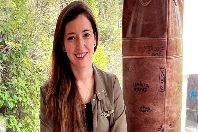El Ruso de Rocky ficha a Ángela Pacheco como directora creativa