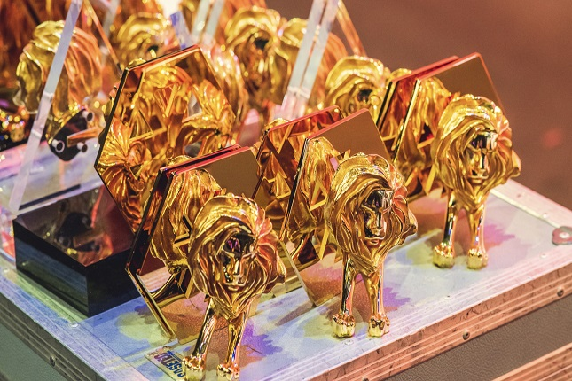 España recoge 17 Leones en Cannes Lions 2021, dos de ellos Grand Prix