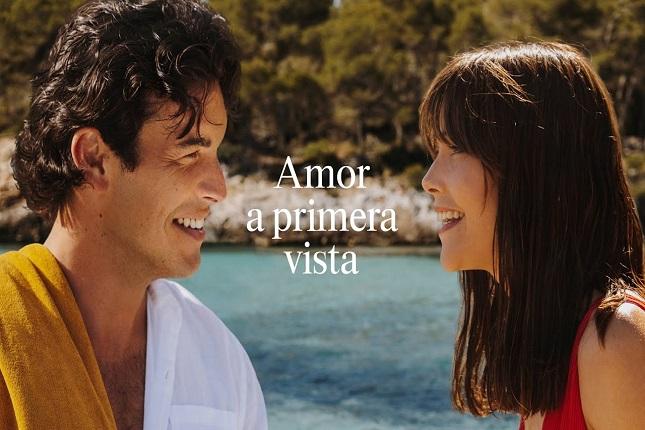 Estrella Damm presenta Amor a primera vista, su nueva campaña sostenible