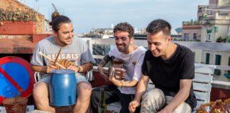 Friends of Glass y Stay Homas se unen en favor de un mundo más sostenible