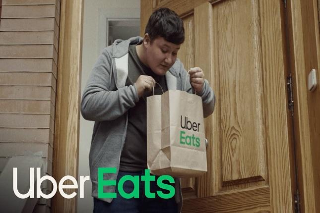 LOLA MullenLowe impulsa el posicionamiento de Uber Eats