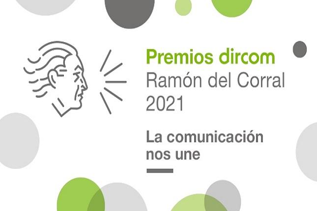 Los Premios Ramón del Corral 2021 presenta a sus finalistas