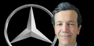Mercedes-Benz incorpora a Gonzalo Medem como director de comunicación corporativa
