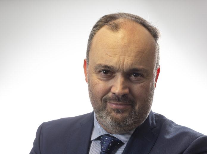 TYC incorpora a Pedro Tasende como senior advisor en sostenibilidad