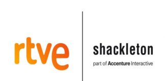 RTVE elige a Shackleton como su agencia de comunicación integral