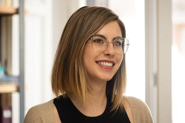 Silvia Naranjo, nueva creative strategist de Kitchen