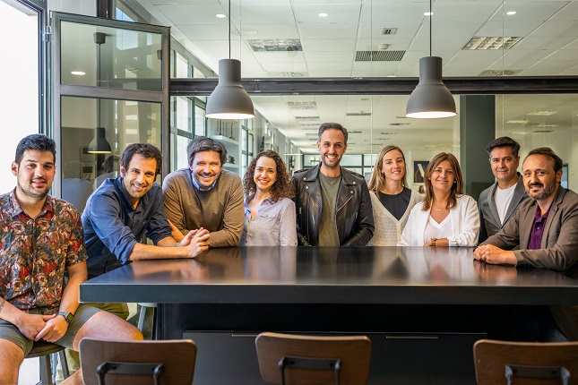 TBWA renueva su equipo de Barcelona