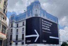 Te llevamos a donde quieras, la nueva campaña de Uber
