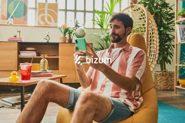 Manifiesto le pone cara a Bizum en su nueva campaña