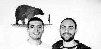 Iván Ezquerro y Mikel Merino se incorporan a VCCP