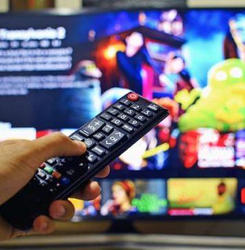 El consumo televisivo en España vuelve a los niveles precovid