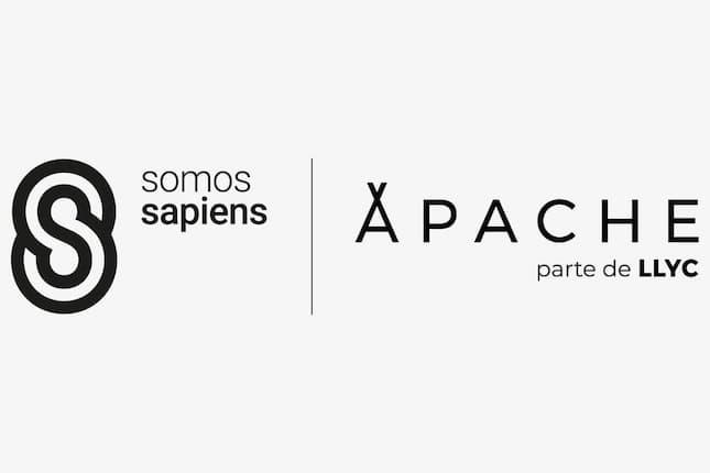 Apache y SomosSapiens firman una alianza estratégica