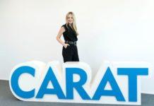 Carat incorpora a Atenea Pérez como Head of Strategy