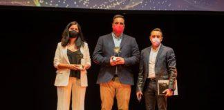 """La campaña """"20 años a tu lado"""" de la Fundación Cibervoluntarios, premiada en el Publifestival"""