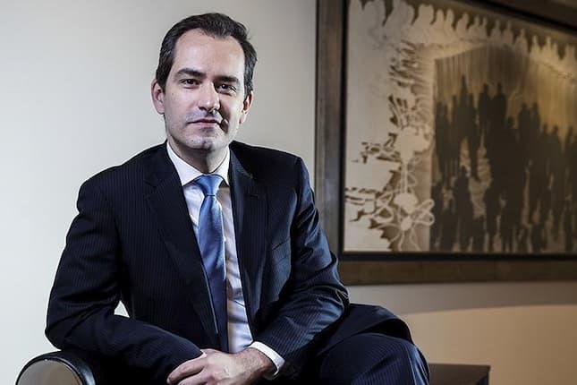 Javier Muñoz es nombrado secretario general de Prisa Media
