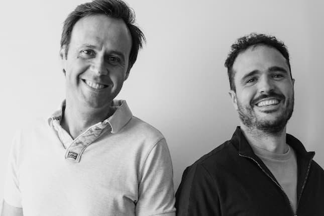 Javier Alexandre y Alfonso Aznar renuevan el área Digital de Havas