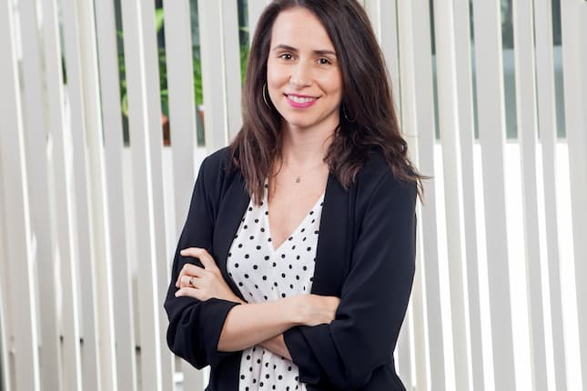 """Gemma Gutiérrez, de Ogilvy Barcelona: """"La comunicación es parte del proceso de transformación de las marcas"""""""