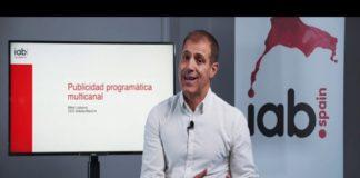 IAB Spain presenta su nueva junta directiva hasta 2022