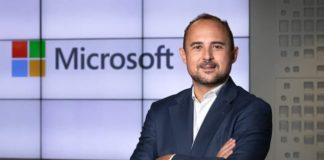 Microsoft España nombra a Ignacio León nuevo director de la división de Consultoría