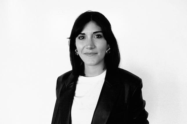 Irene Montón se incorpora a PS21