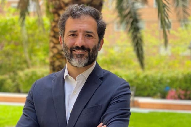 Javier Pagán, nuevo Country Manager de Twitter España