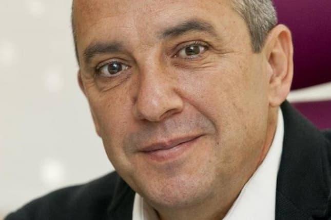Manuel Sempere es nombrado nuevo director de Comunicación y Marca de Renfe