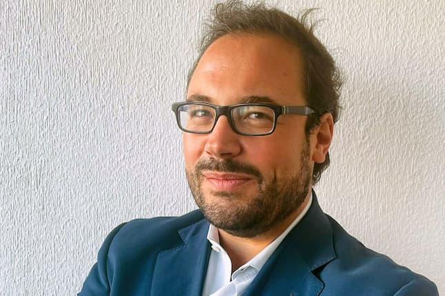 Miguel Escassi, nuevo directos de Políticas Públicas y Relaciones Institucionales de Google España y Portugal