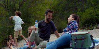 Nestlé Aquarel y Publicis lanzan la campaña Reconecta con lo natural