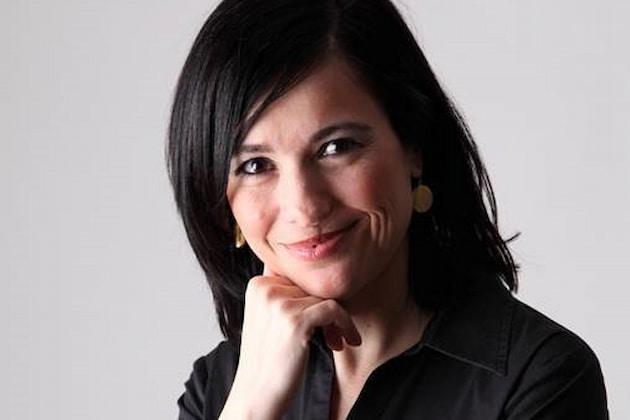 Olga Martínez, presidenta de la IAA