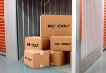 Revoolt incorpora hubs urbanos para optimizar las entregas de alimentación en la última milla