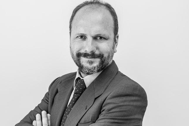 Roberto Ruiz Ballesteros PROA
