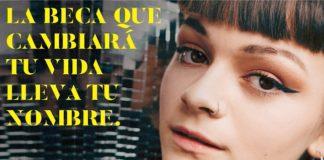 """Vuelve la 5ª edición de la Beca """"Creativas en Serio"""""""