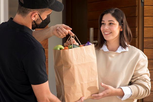 El sector delivery según Rocket Lab: consejos para marketing
